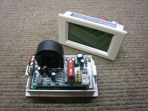 electronics projects \u203a mains distribution panel