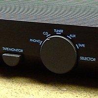 Hi-Fi › Musical Fidelity A1