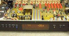 Audio Projects › Hi-Fi Preamp