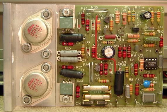 Rogers Loudspeakers › LS5/8